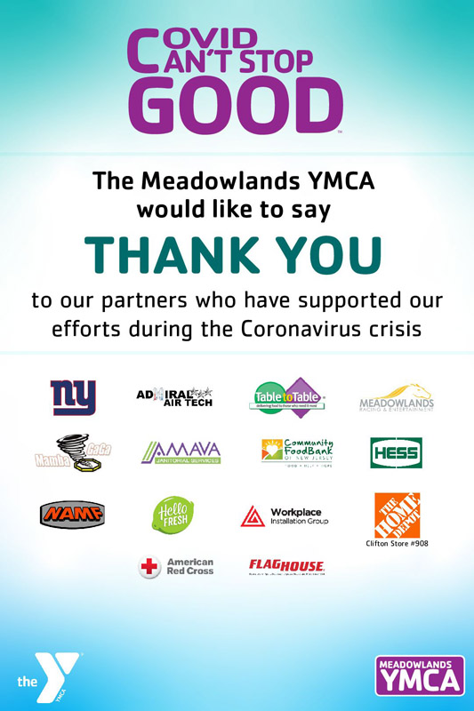 YMCA Covid Thank You 1